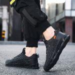 Sepatu Pria Trend Masa Kini BSI 136