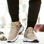 Sepatu Pria Trend Tahun 2020 BSI 132