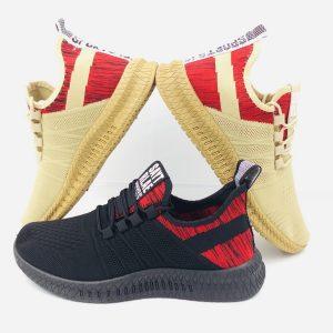 Sneakers Pria Model Kekinian BSI 125