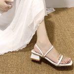 Sandal Wanita Import Model Terbaru