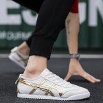 Sepatu Casual Import Model Nit Suka Murah