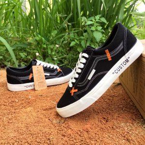 Sepatu Casual Model Old School Termurah Import 159