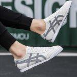 Sepatu Model Tiger Import Terbaru