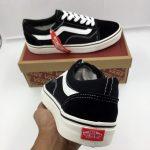 Sepatu Old School Premium Import 154