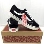 Sepatu Old Scoll Premium Import 154