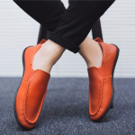 Sepatu Pansus Pria Asli Impor 141