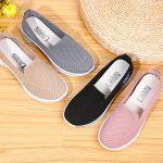 Sepatu Slip On Wanita Model Terbaru 143