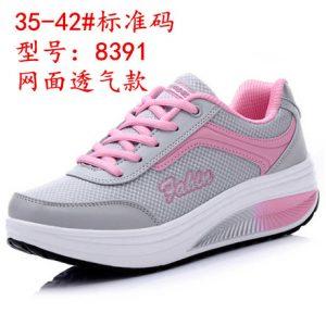 Sepatu Wanita Import Murah Terbaru BSI 138