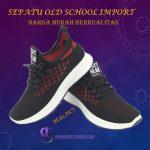 Sneakers Cowok Keren Model Terbaru