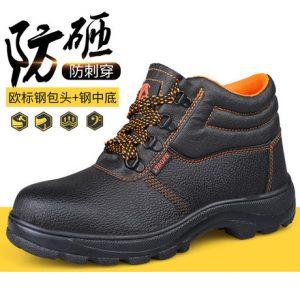 Grosir Sepatu Safety Impor Termurah Di Batam