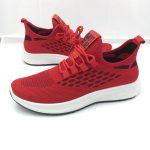 Sneakers Cowok Asli Import Murah