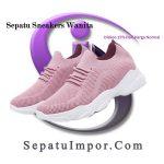 Sepatu Wanita Casual Termurah BSI 121