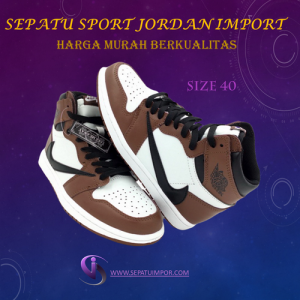 Jual Sepatu Sport Branded Termurah