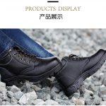 Sepatu Safety Import Murah Berkualitas