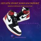 Sepatu Sport Pria Dan Wanita Terlaris