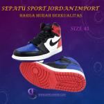 Sepatu Sport Pria Limited Edition