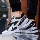 Sepatu Sport Pria Model Terbaru