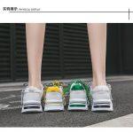 Sepatu Sport Wanita Model Terbaru