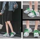 Sepatu Sport Wanita Warna Putih