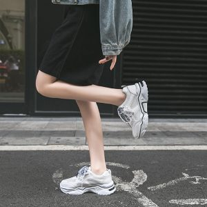 Sepatu Wanita Model Sport Asli Import