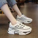 Sneaker Wanita Model Terbaru 2020