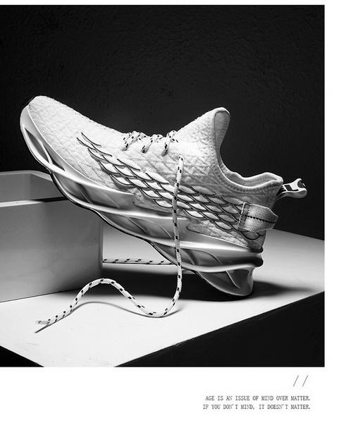Sepatu Sneakers Pria Asli Import Terbaru