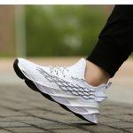 Pree Order Sepatu Sneakers Pria Asli Import Terbaru