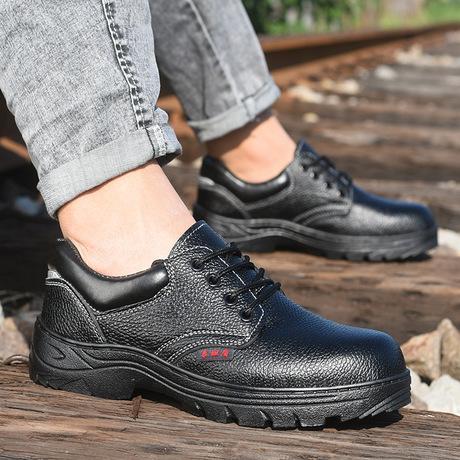 Jual Sepatu Safety Harga Murah Berkualitas