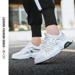 Sepatu Cowok Fashion Import Terbaru 2020