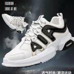 Sepatu Pria Sport Fashion Termurah