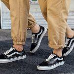 Sepatu Pria & Wanita Old School Terbaru