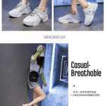 Sepatu Sneakers Wanita Import Murah Meriah