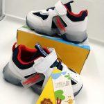 Grosir Sepatu Anak Murah Berkualitas BSI 274