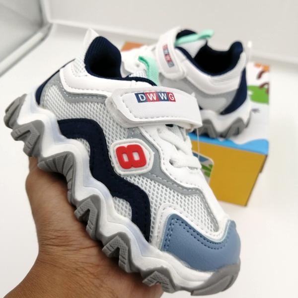 Jual Sepatu Anak Impor Termurah BSI 276