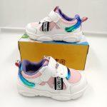 Jual Sepatu Sneakers Anak Murah BSI 273