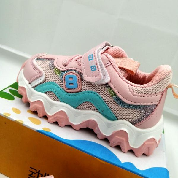 Sepatu Anak Model Terbaru Asli Import BSI 269 4