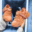 Sepatu Sneakers Wanita Model Kekinian BSI265