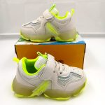 Sneakers Anak Import Termurah BSI 277