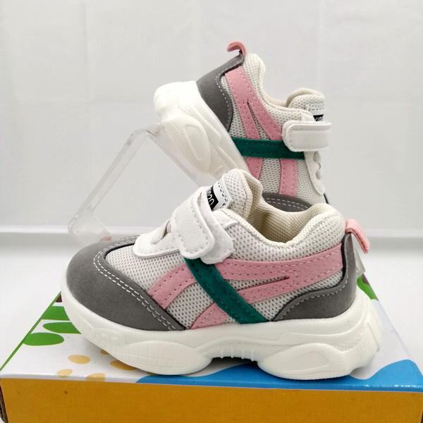 Terbaru Sneakers Anak Asli Import BSI 272