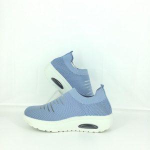 Sepatu Slip On Wanita Terbaru BSI248