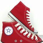 Sepatu Casual High Terlaris Asli Impor BSI257