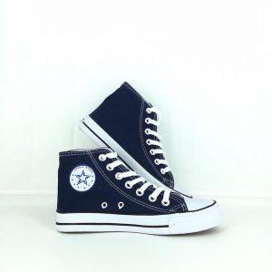 Sepatu Casual High Terlaris Assli Impor BSI256