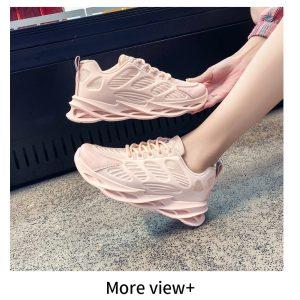 Sepatu Fashion Korea Terbaru BSI235