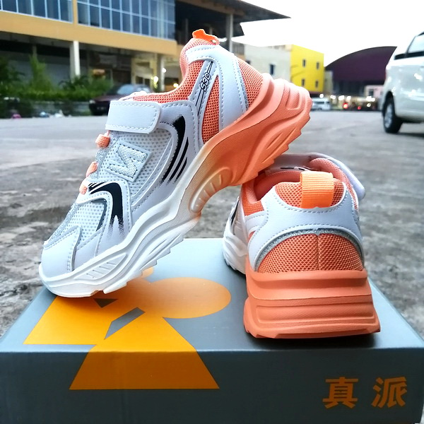 Sepatu Anak Dengan Gaya Trendi BSI 273
