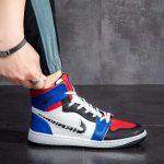 Sepatu Pria Model Jordan Asli Import BSI 276