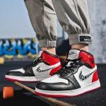 Sepatu Pria Model Jordan Asli Import Murah BSI 278