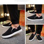 Sepatu Pria Slip On Import Termurah BSI 286