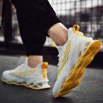 Sepatu Sneakers Pria Model Kekinian BSI 281