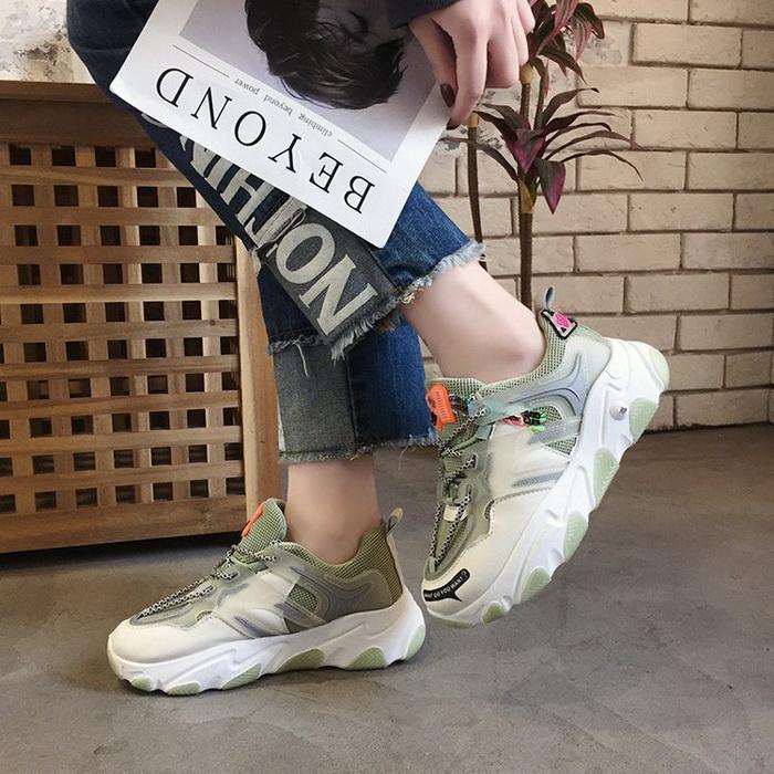 Sepatu Wanita Fashion Terbaru Di Tahun 2020