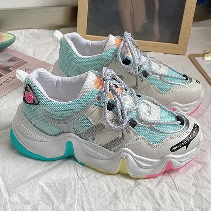 Sepatu Wanita Model Terbaru Tahun 2020 | Pusat Sepatu Impor